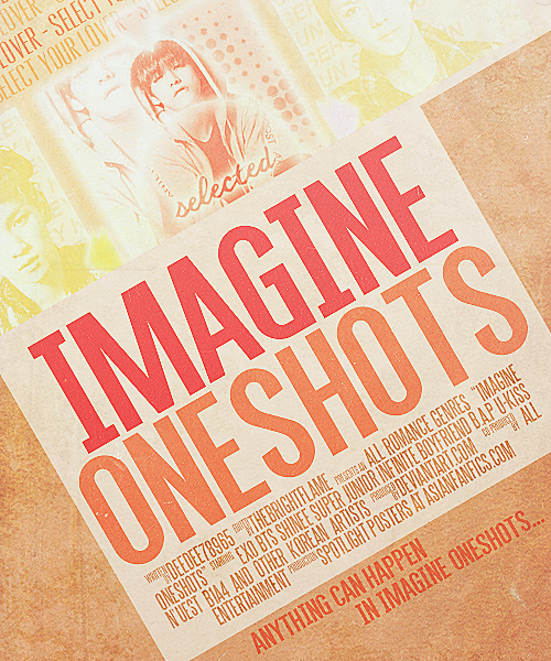 imagine oneshots